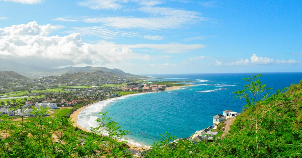 5 reasons to visit St Kitts and Nevis on a luxury yacht charter photo 1