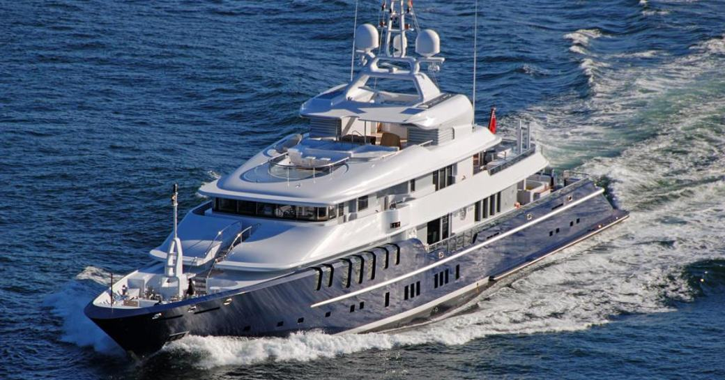 10 of the Best Yachts Set For South East Asia Charters in 2016 photo 49