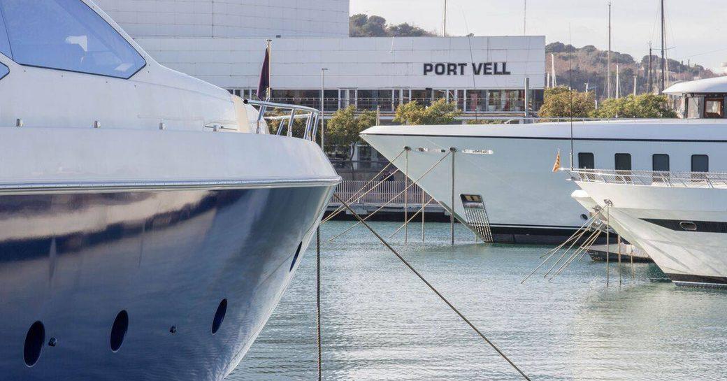 OneOcean Port Vell in Barcelona