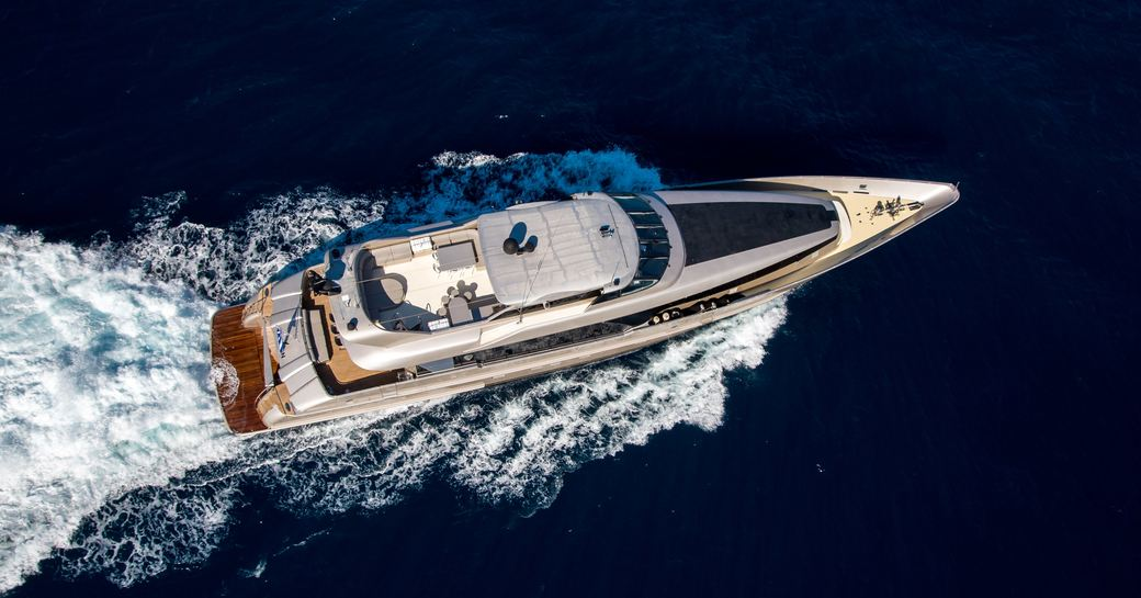 5 of the Best Superyachts Attending the Mediterranean Yacht Show 2017 photo 16