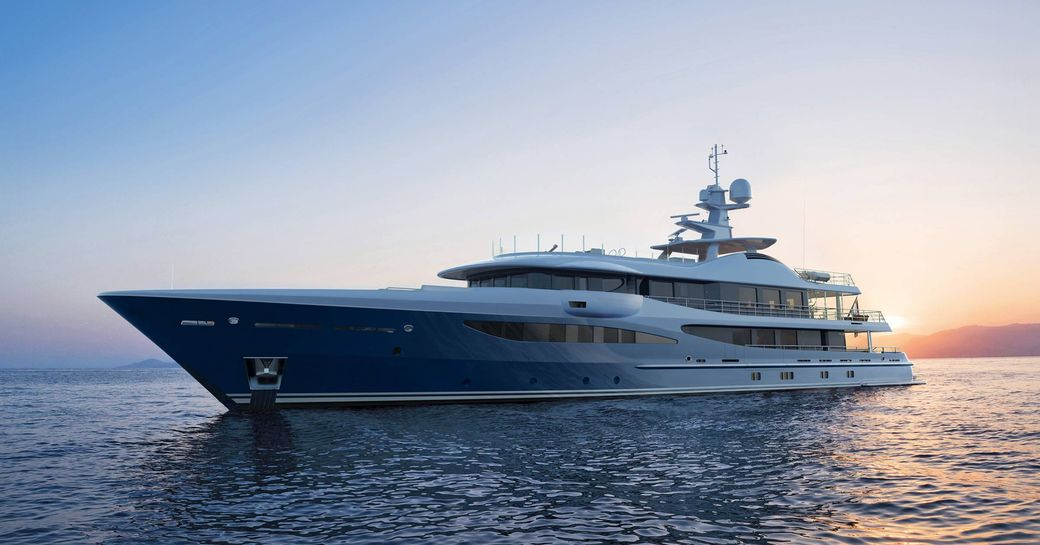 amels limited editions superyacht galene