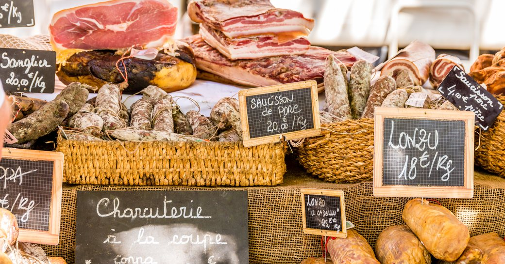 9 local delicacies you need to try during a Corsica superyacht charter photo 10