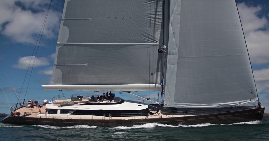 Brand New Sail Yacht Ohana in Tahiti photo 5