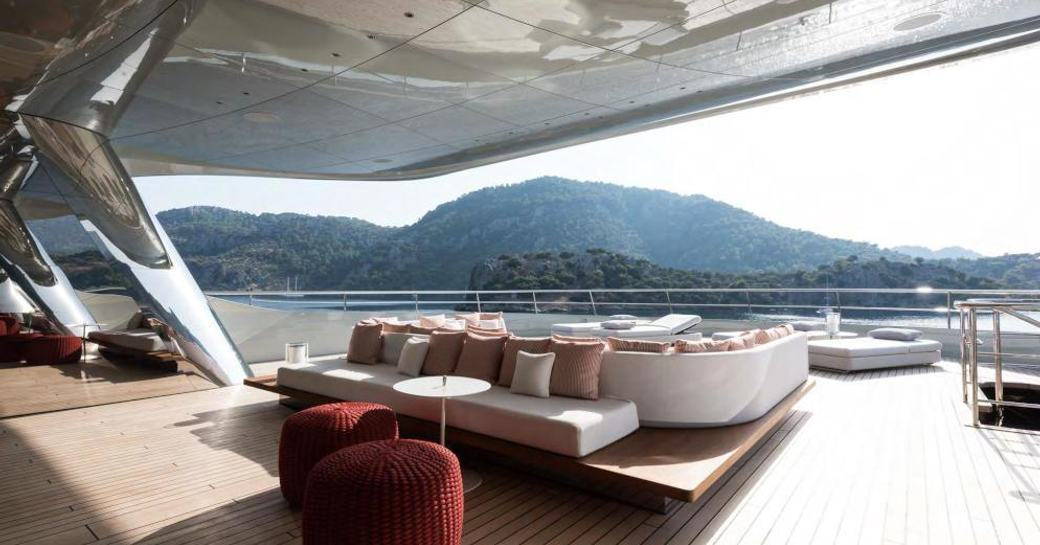 Feadship Superyacht SAVANNAH To Attend Fort Lauderdale International Boat Show 2016 photo 5