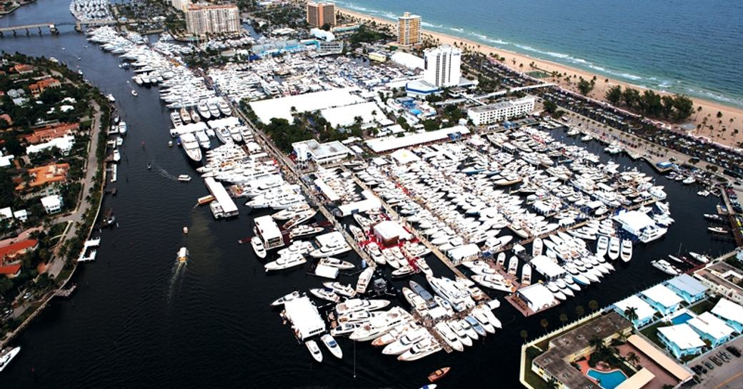 Fort Lauderdale International Boat Show Set For Exciting Future photo 1