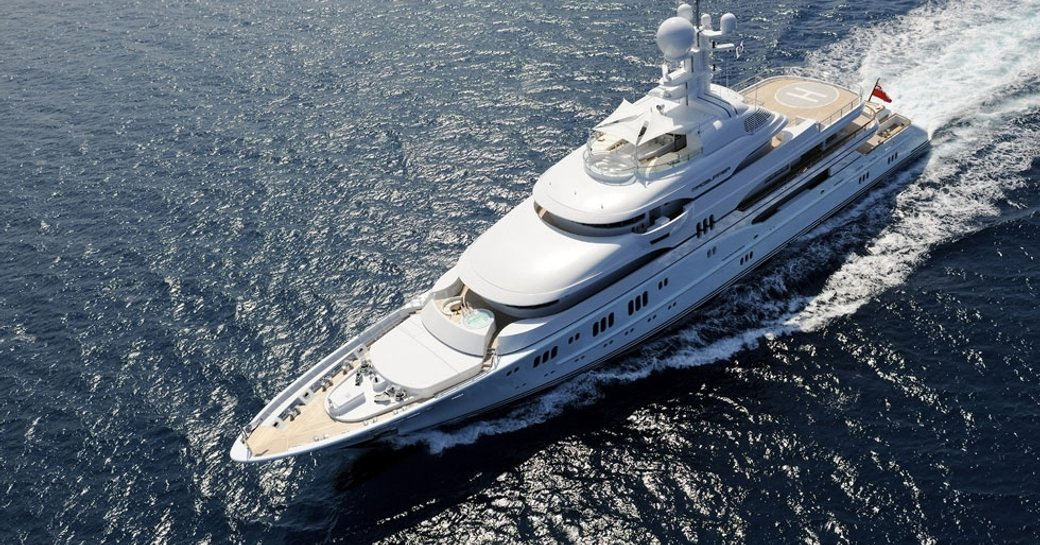 Charter A Luxury Yacht For Chinese New Year 2016 photo 11