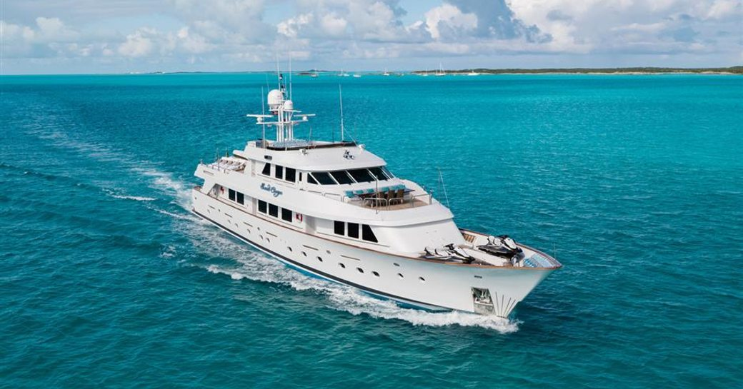 7 of the best superyachts still available for Thanksgiving 2019 yacht charters photo 9