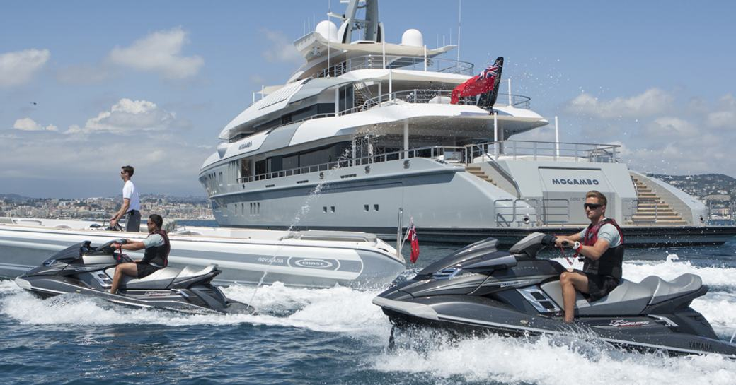 10 Of The Best Superyachts Available For Winter Holiday Charters photo 21