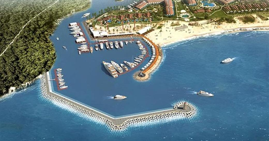 SO! HAINAN is expected to welcome more than 80 superyachts