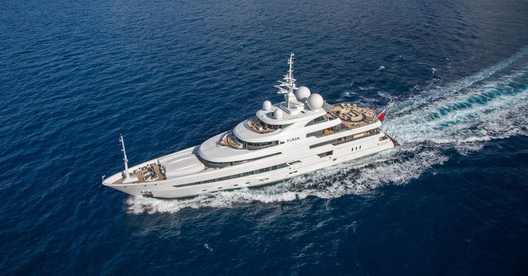 7 of the best superyachts still available for Thanksgiving 2019 yacht charters photo 25