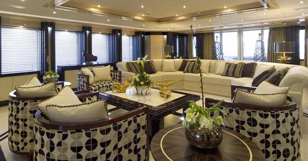 Charter Yacht 'Lady Sheridan' To Attend Fort Lauderdale International Boat Show 2016 photo 4