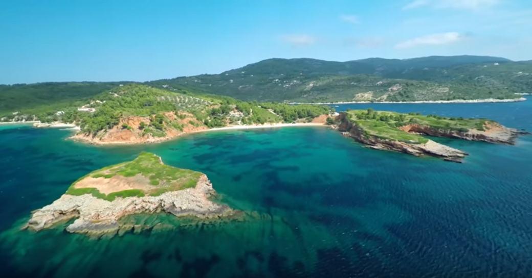 Video: Visit Greece's Unexplored Islands photo 4