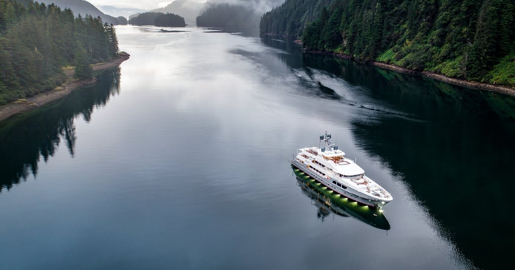 10 Of The Best Superyachts Available For Winter Holiday Charters photo 14