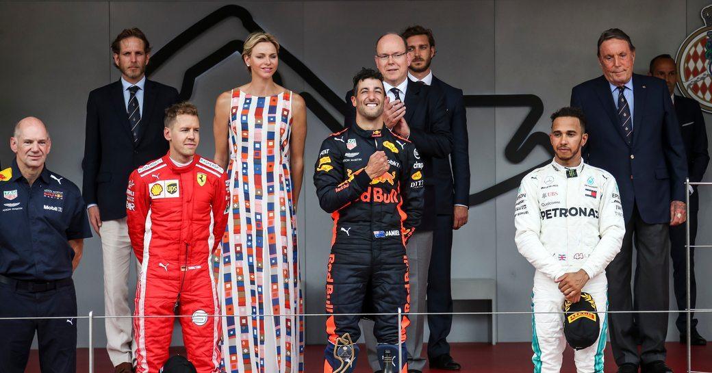 How to do the F1 Monaco Grand Prix like a VIP photo 14