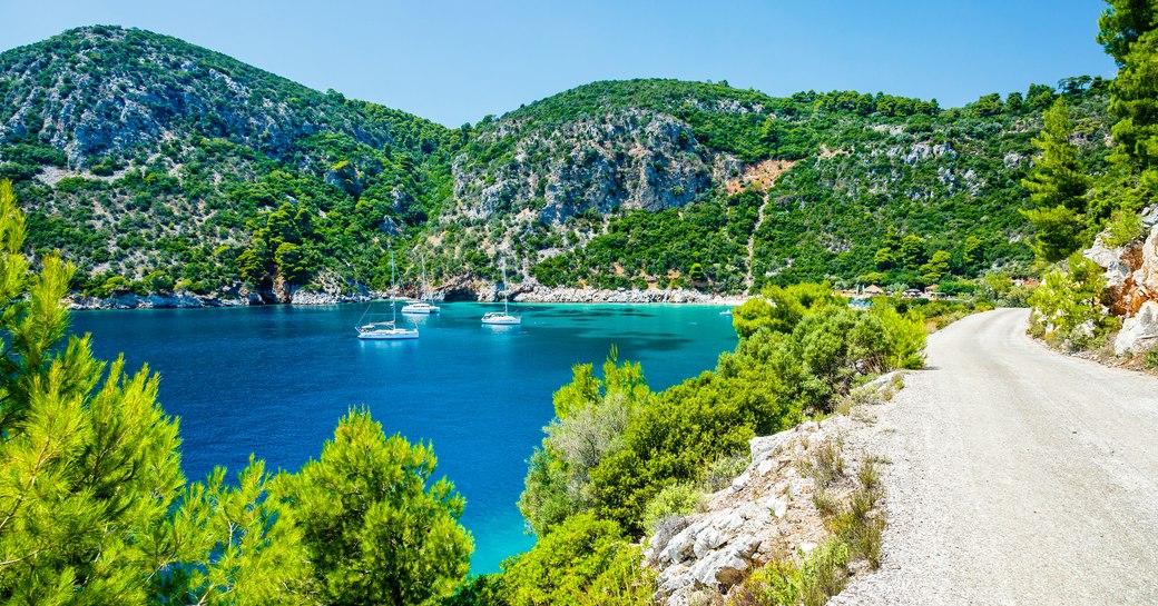 Discovering Skopelos: The World's Secret Superyacht Hotspot photo 5