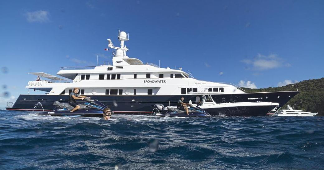 5 Must See Charter Yachts Attending FLIBS 2016 photo 13