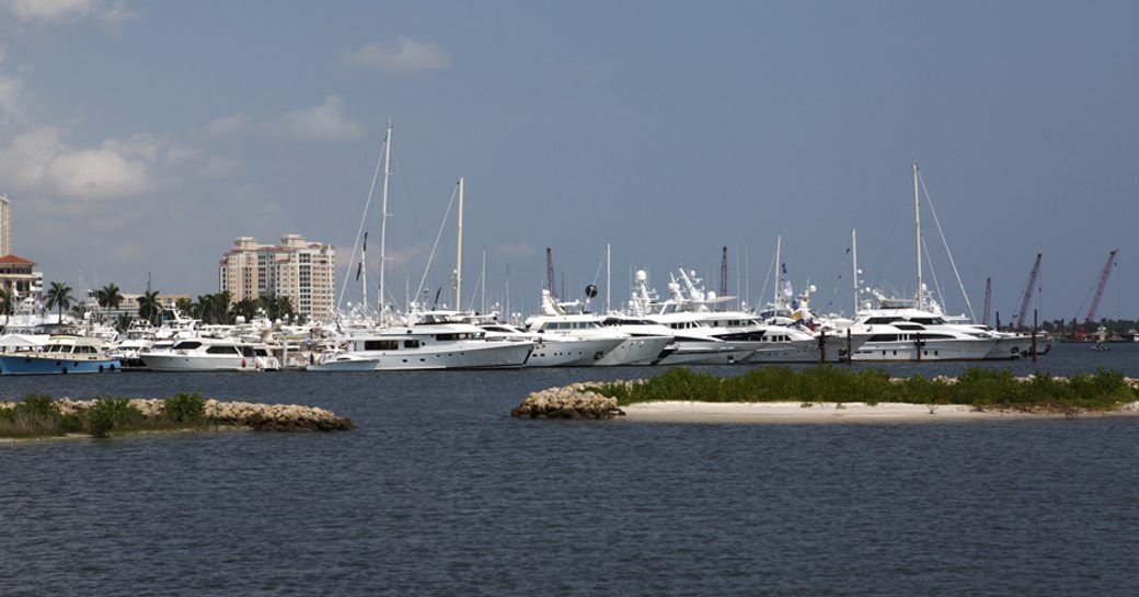 Superyachts Gather in Florida for the Palm Beach Boat Show 2017 photo 5