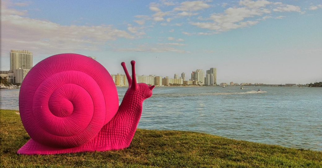 Why You Have To Charter A Yacht For Art Basel Miami photo 6