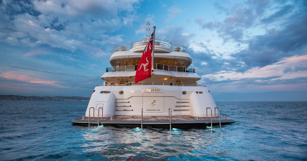 7 of the best superyachts still available for Thanksgiving 2019 yacht charters photo 29