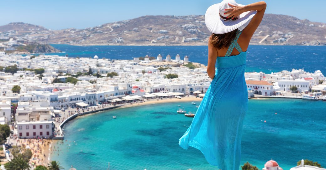 Why Mykonos is the superyacht hotspot to visit in the summer photo 4