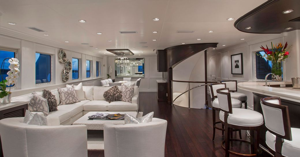 Expedition Yacht MARCATO Joins the Charter Market photo 5