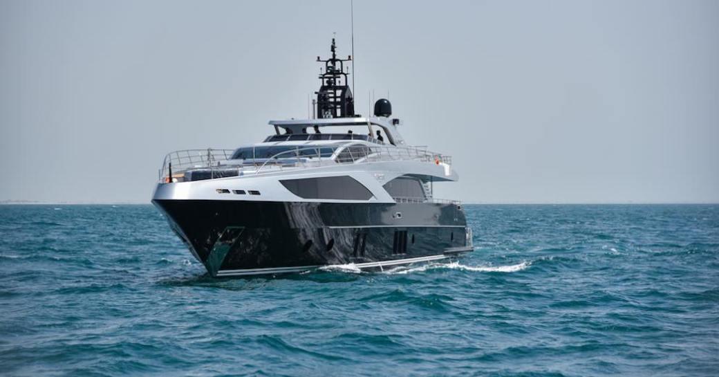 Superyacht 'Ghost II' Coming Soon To Australia photo 6