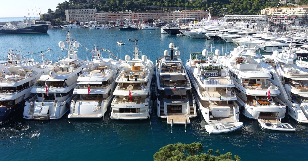 Why you should charter a private yacht at the Monaco Grand Prix  photo 1