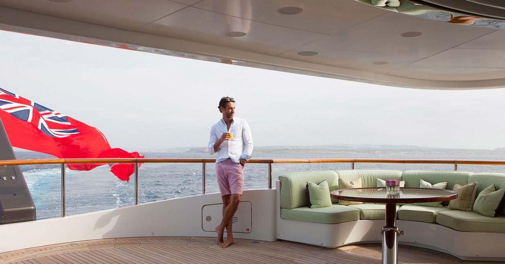 Superyacht 'St David' Available For Charter In Cuba This Winter photo 6