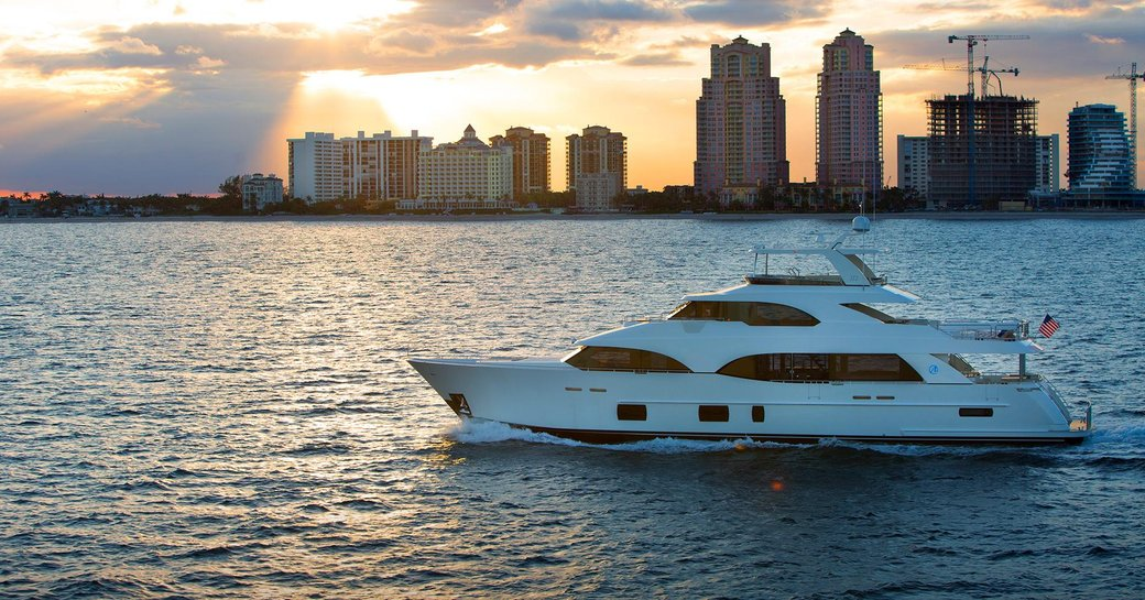 6 brand new charter yachts entering the market in 2018 photo 10