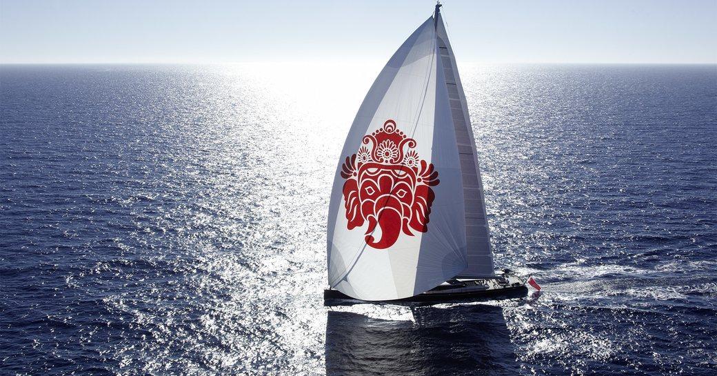 Charter Yachts Win Big At The Loro Piana Caribbean Superyacht Regatta photo 1