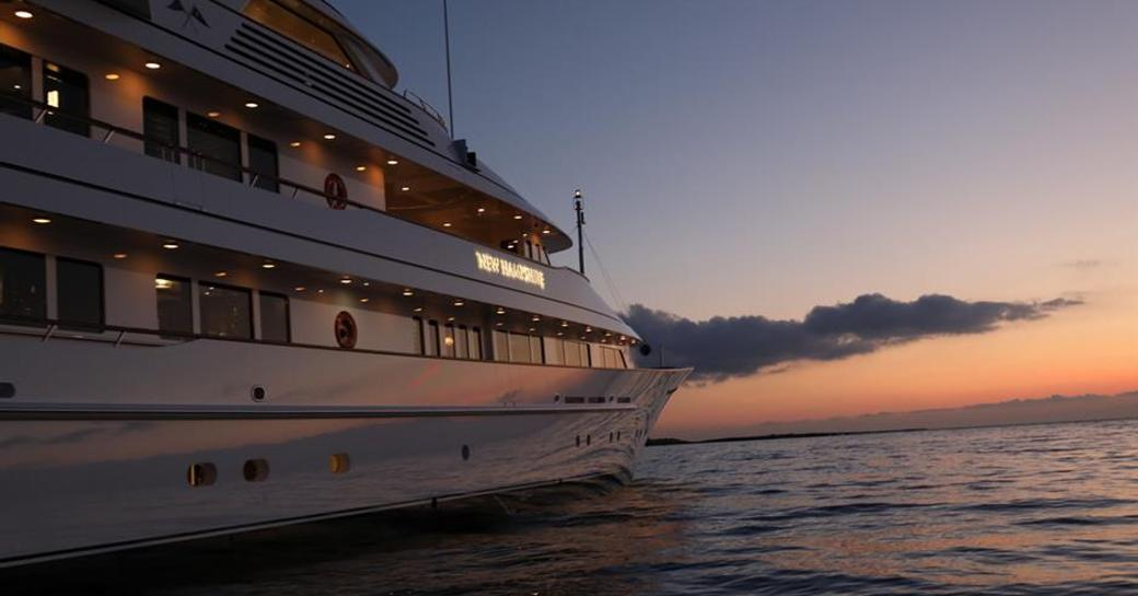 4 Feadships to see at the Monaco Yacht Show 2019 photo 13