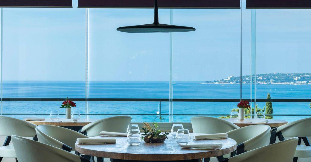 Haute Cuisine: The French Riviera's best restaurants photo 2