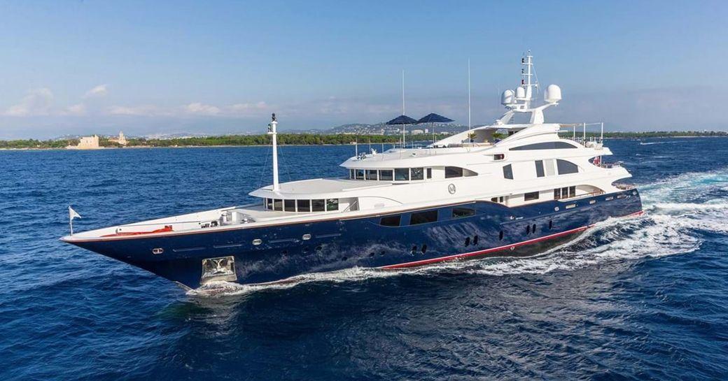 below deck lady michelle yacht