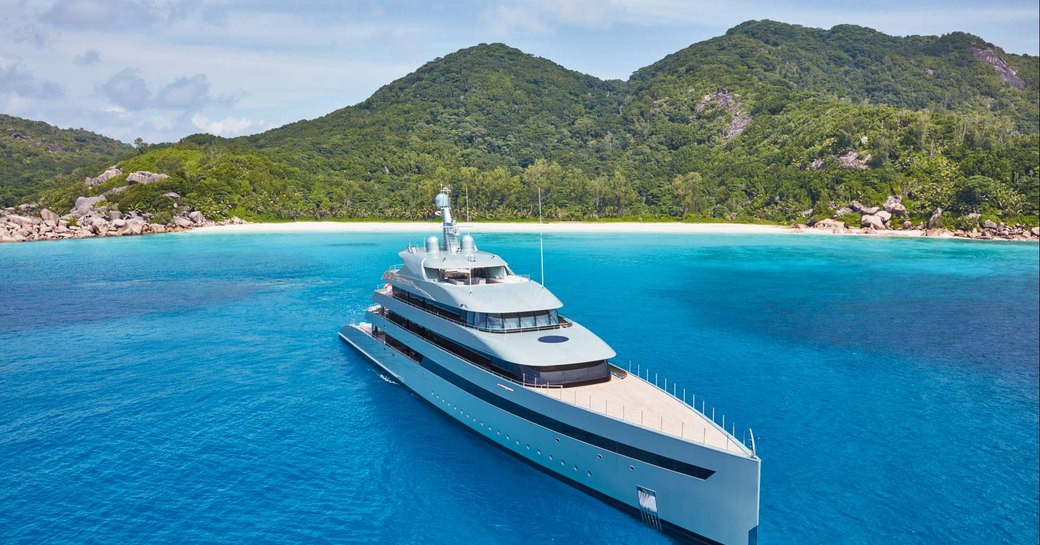 10 Of The Best Superyachts Available For Charter In The Caribbean This Christmas photo 1