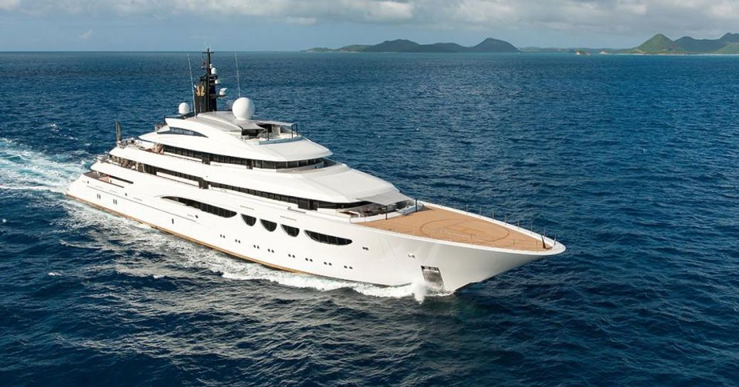 Is This The Largest Yacht To Attend The Monaco Yacht Show Ever? photo 13