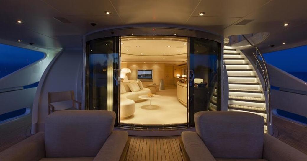Heesen Motor Yacht G3 to Enter Charter Market after Major Refit   photo 4