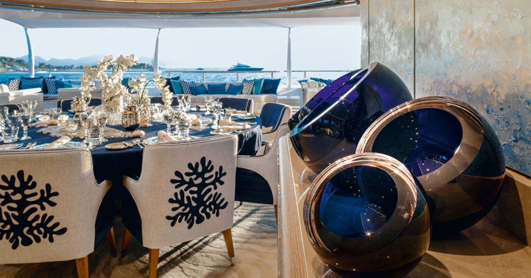 74m CRN Superyacht 'Cloud 9' set to attend  Monaco Yacht Show 2018 photo 1