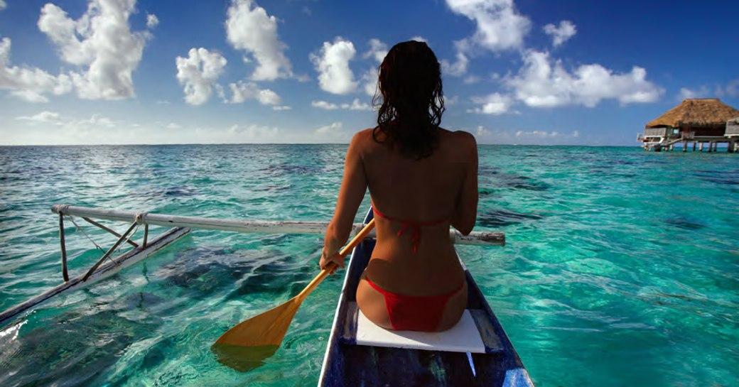 Brand New Sail Yacht Ohana in Tahiti photo 6