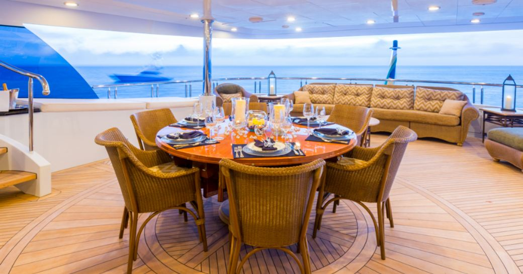 50m AMARULA SUN: Unmissable charter rate for fun in the Bahamas and Florida photo 4
