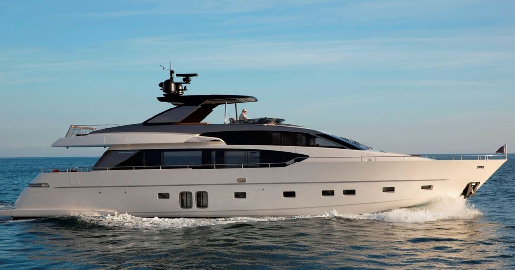 Brand New Superyacht 'How Ya Dooz'n?' Now Available For Charter photo 5