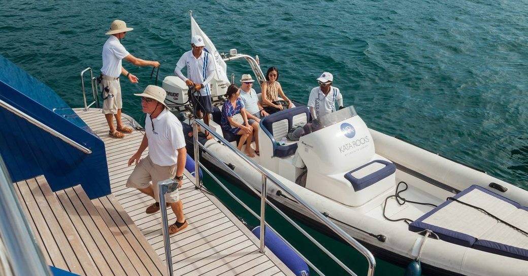 Kata Rocks Superyacht Rendez-Vous kicks off today photo 3