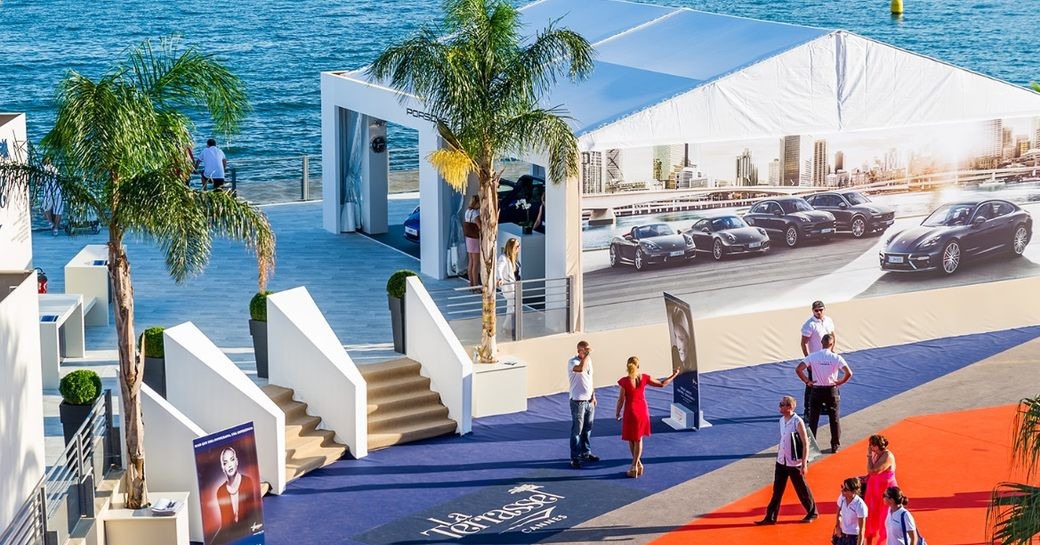 A look ahead to the Cannes Yachting Festival 2018 photo 6