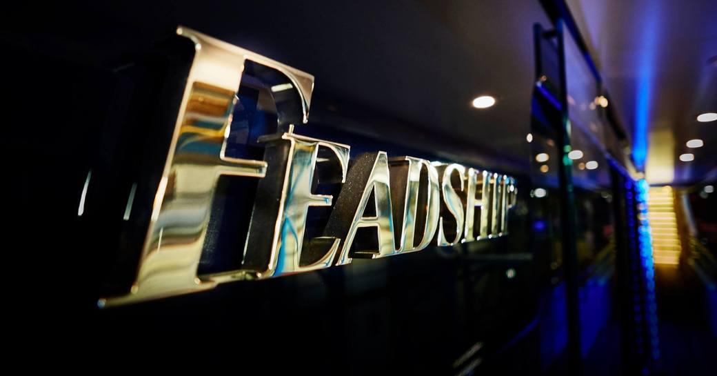 Feadship Launch Superyacht VANISH photo 3