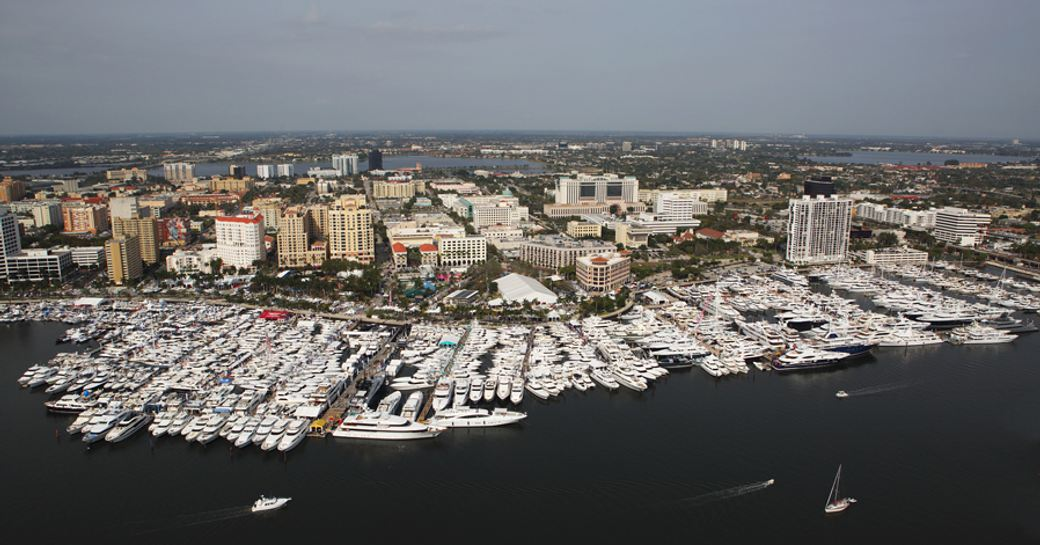 Superyachts Gather in Florida for the Palm Beach Boat Show 2017 photo 9