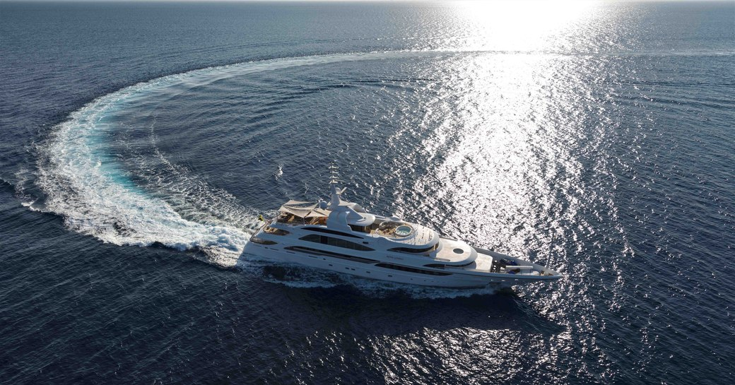 5 Top Superyacht Charters In Cuba photo 9