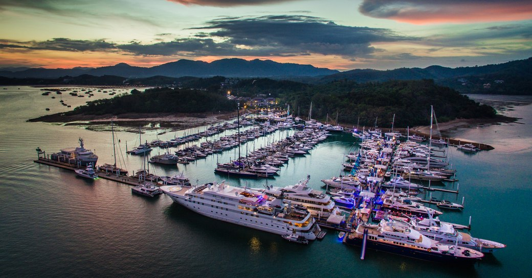 Thailand Yacht Show Sets Its Sights On Charterers photo 1