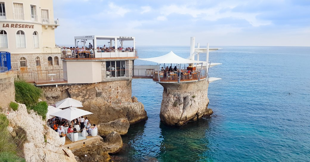 Haute Cuisine: The French Riviera's best restaurants photo 4
