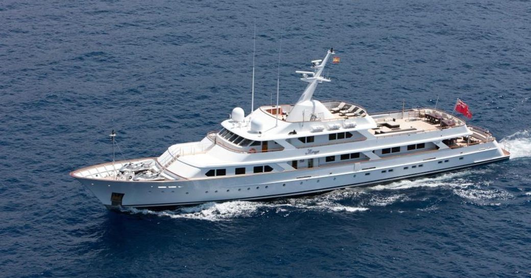 5 Top Superyacht Charters In Cuba photo 17