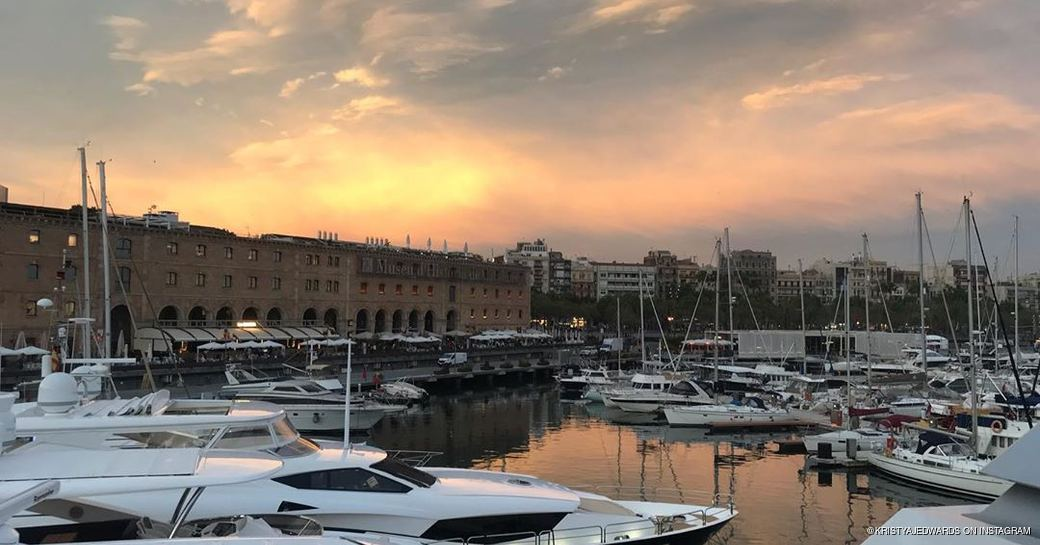 The Superyacht Show 2019 continues in fine form photo 1