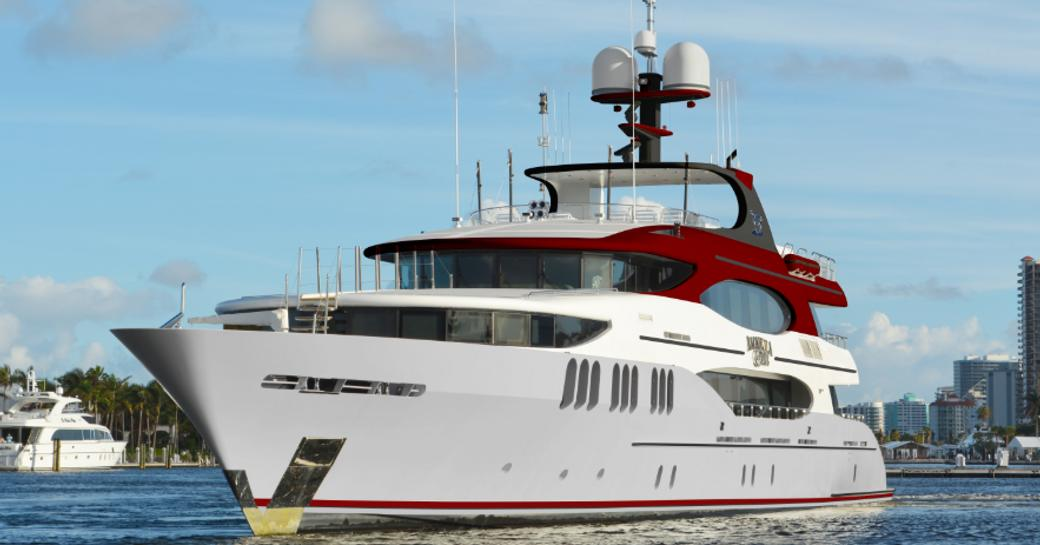 50m AMARULA SUN: Unmissable charter rate for fun in the Bahamas and Florida photo 1